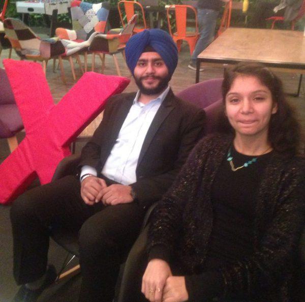 TEDx chandigarh