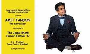 Jaspal Bhatti Humour Festival Chandigarh