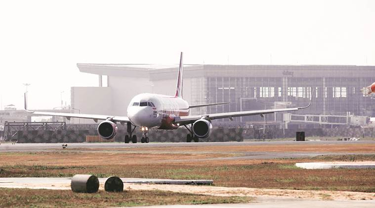delhi to chandigarh flight