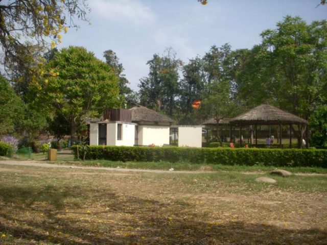 Best places to have punjabi breakfast in chandigarh for Citco headquarters