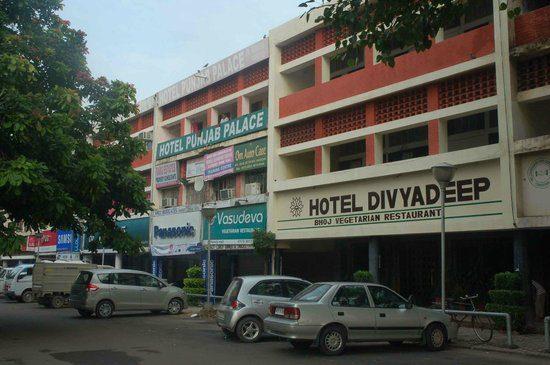 divyadeep-hotel