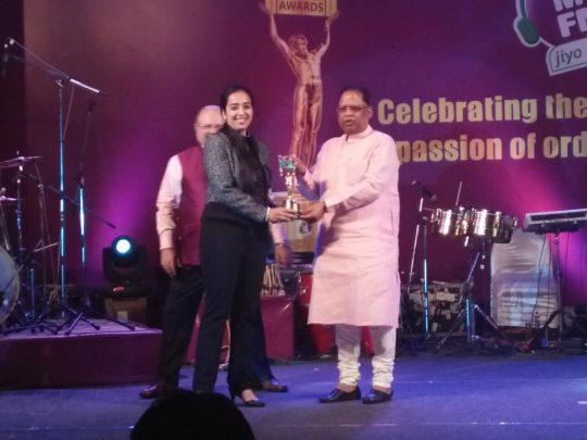 jio award