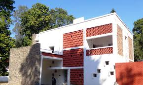 Old Chandigarh House