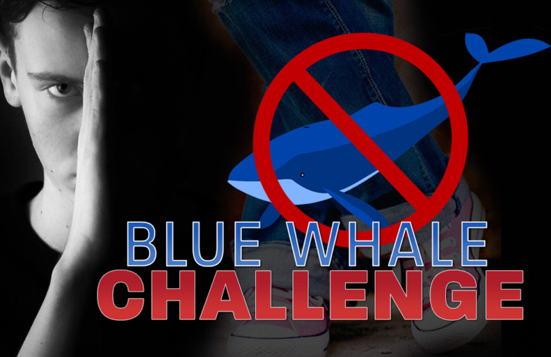 Blue Whale Challenge: Real or Hoax? Things We Must Care ...
