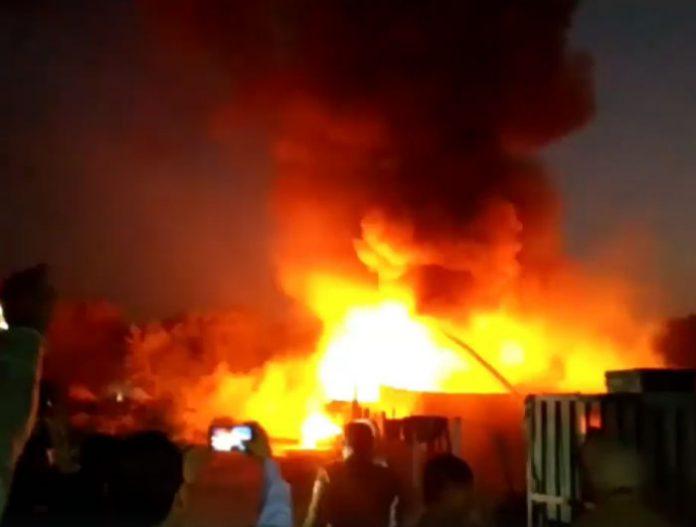 fire sector26