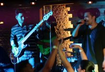 live music chandigarh