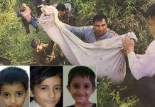 children murder panchkula morni hills