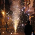 cracker ban new year chandigarh