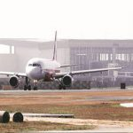 chandigarh airport closed