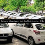 chandigarh parking rates