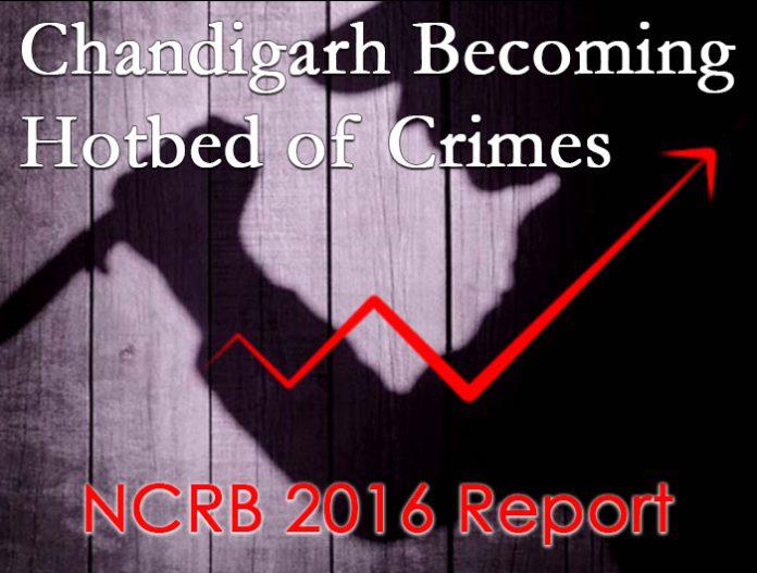 crime chandigarh elderly