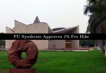 Fee Hike pu