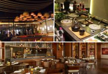 fine dining Restaurants chandigarh