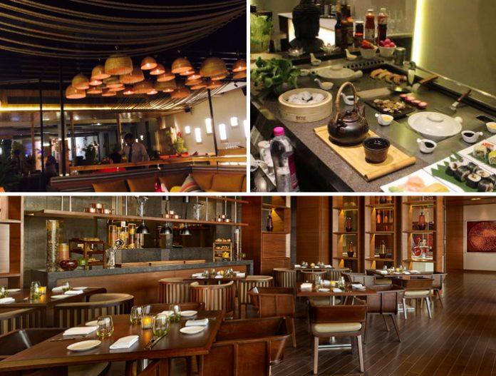 fine dining Restaurants chandigarh