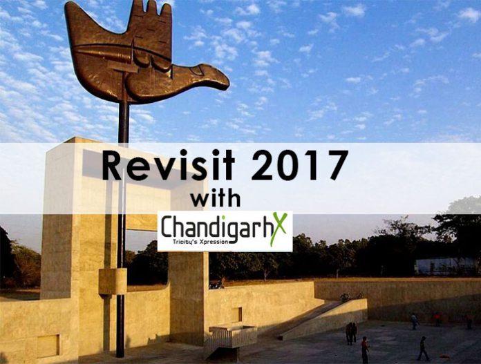 chandigarh top news 2017