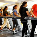 women gym chandigarh
