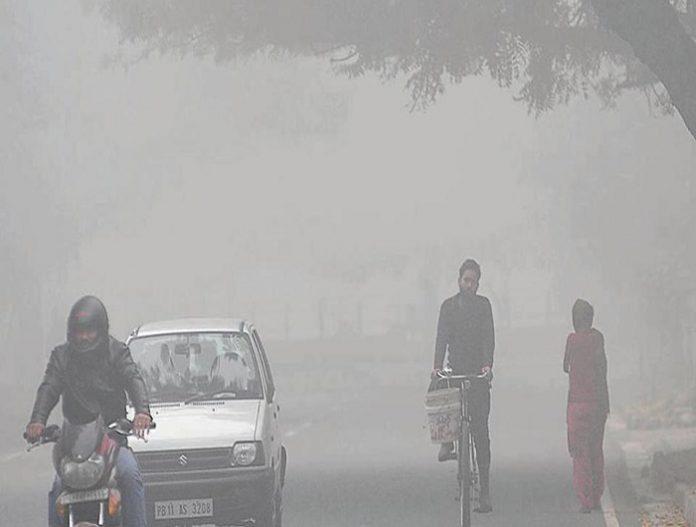 chandigarh-weather-coldest