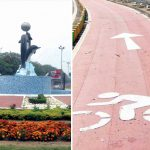 mohali cycle tracks