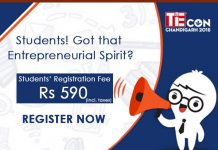 TiECON Chandigarh 2018