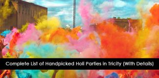 holi-parties-2018-chandigarh