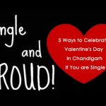 single valentine day