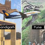 chandigarh-pune-flight