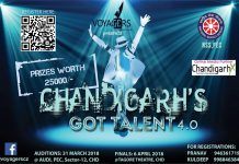 chandigarh's got talent 4.0