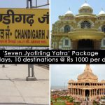 IRCTC Pilgrimage package