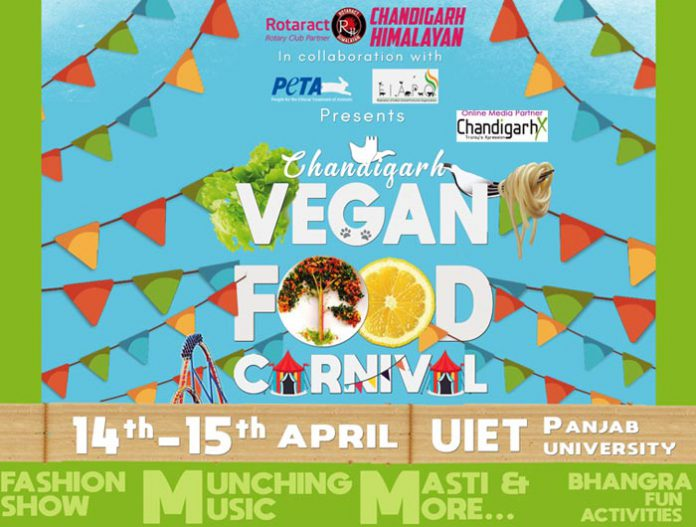 Vegan-Food-Festival