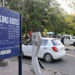 parking rates increase-chandigarh