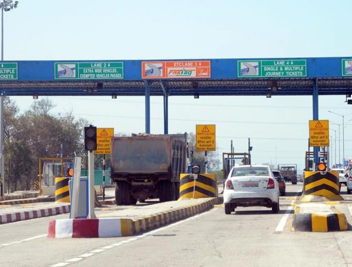 patiala-chandigarh-toll