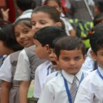 schools chandigarh closed