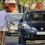 washing-cars-banned-mohali
