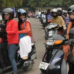 women helmets chandigarh
